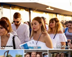 Fotos vom MIAMI PARTY BOAT 2017